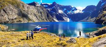 The Remarkables Scenic Flight Thumbnail 4