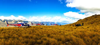 Queenstown Panorama Thumbnail 2