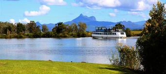 Tweed River and Rainforest Lunch Cruise Thumbnail 6