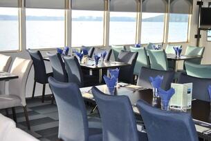Lake Rotorua 1 Hour Lunch Cruise Thumbnail 2
