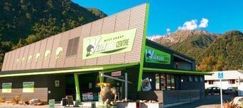 West Coast Wildlife Centre Day Pass Thumbnail 1