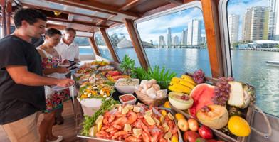 Buffet Lunch Cruise