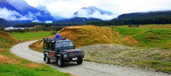 Wakatipu Basin Lord of the Rings Tour Thumbnail 2