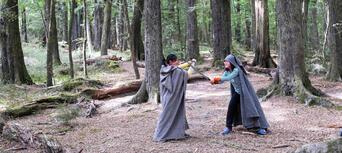 Wakatipu Basin Lord of the Rings Tour Thumbnail 3