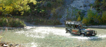 Glenorchy Lord of the Rings Tour Thumbnail 6