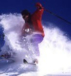 Skiing Sydney