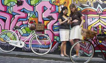 Melbourne Laneways, Arcades & City Half Day Tour Thumbnail 2