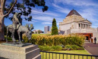 Melbourne Laneways, Arcades & City Half Day Tour Thumbnail 5