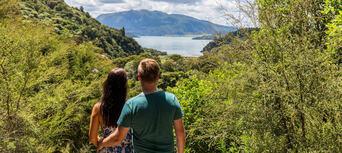 Waimangu Volcanic Valley Entry & Walk Thumbnail 2