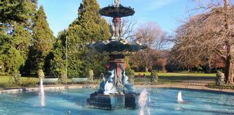 Christchurch Botanical Gardens Tour Thumbnail 5