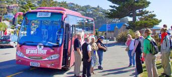 Grand Christchurch City Tour Thumbnail 4