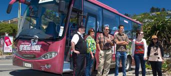 Grand Christchurch City Tour Thumbnail 1