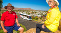 Alice Springs Afternoon Half Day Sightseeing Tour Thumbnail 1