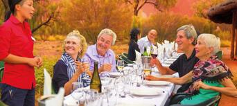 Uluru Sunset Tour from Ayers Rock Resort Thumbnail 5
