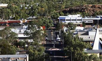Uluru to Alice Springs One Way Transfer Thumbnail 6