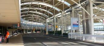 Sydney Airport Departure Transfers Thumbnail 3