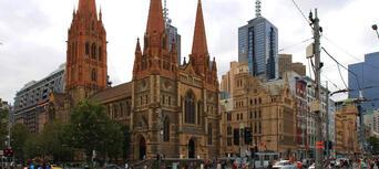 Melbourne Airport Departure Transfer (Mel CBD Accommodation) Thumbnail 6