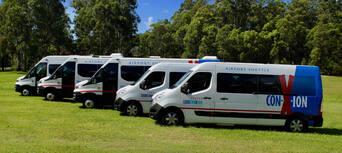 Arrival Transfer from Sunshine Coast Airport to Sunshine Coast Hotels Thumbnail 2