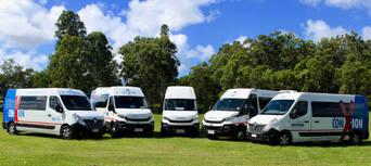 Arrival Transfer from Sunshine Coast Airport to Sunshine Coast Hotels Thumbnail 3