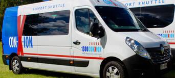 Arrival Transfer from Sunshine Coast Airport to Sunshine Coast Hotels Thumbnail 4