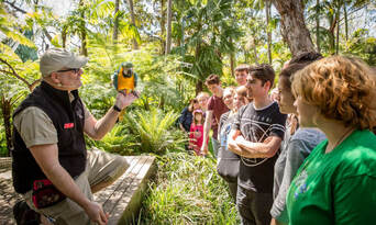 Adelaide Zoo Entry Tickets Thumbnail 3
