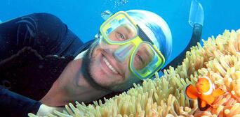 Great Barrier Reef and Kuranda Rainforest 2 Day Package Thumbnail 6