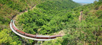 Self Drive Kuranda Tour including Scenic Railway and Skyrail Thumbnail 6