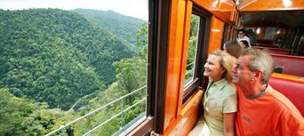 Self Drive Kuranda Tour including Scenic Railway and Skyrail Thumbnail 5