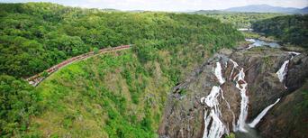 Self Drive Kuranda Tour including Scenic Railway and Skyrail Thumbnail 3