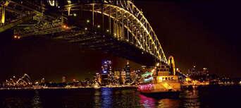 Sydney Harbour Cabaret Dinner Cruise Thumbnail 3