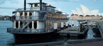 Sydney Harbour Cabaret Dinner Cruise Thumbnail 6