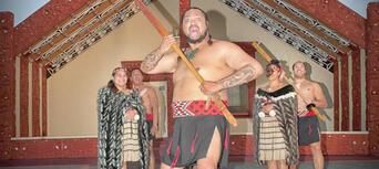 Rotorua Hangi Lunch and Maori Concert Thumbnail 2