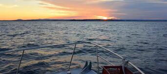 Mooloolaba Deep Sea Fishing Charter - 5 Hours Thumbnail 4