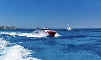 Rottnest Island Ferry Transfers Thumbnail 1