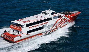 Rottnest Island Ferry Transfers