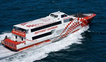 Rottnest Island Ferry Transfers Thumbnail 2