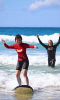 Surfers Paradise Surfing Lessons Thumbnail 5