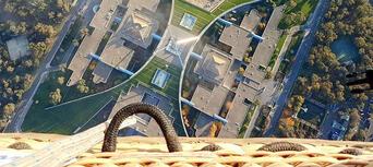 Canberra Hot Air Balloon Flight Thumbnail 5
