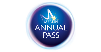 Merlin Annual Pass