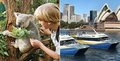WILD LIFE Sydney Zoo and 48hr Ferry Pass Thumbnail 1
