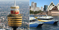 Sydney Tower Eye and 48hr Ferry Pass Thumbnail 1