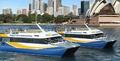 48hr Hop On Hop Off Ferry Pass Thumbnail 1