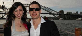 Sydney Harbour Twilight Dinner Tall Ship Cruise Thumbnail 4