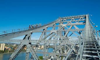 Brisbane Story Bridge Day Climb Thumbnail 4