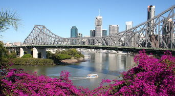 Brisbane Story Bridge Day Climb Thumbnail 6