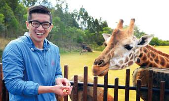 Croc Express to Australia Zoo from Brisbane Thumbnail 5