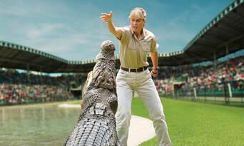 Croc Express to Australia Zoo from Brisbane Thumbnail 2