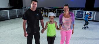 Gold Coast Ice Skating Thumbnail 3