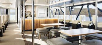 Gordon River Cruise including Buffet Lunch Thumbnail 5