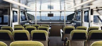 Gordon River Cruise including Buffet Lunch Thumbnail 6